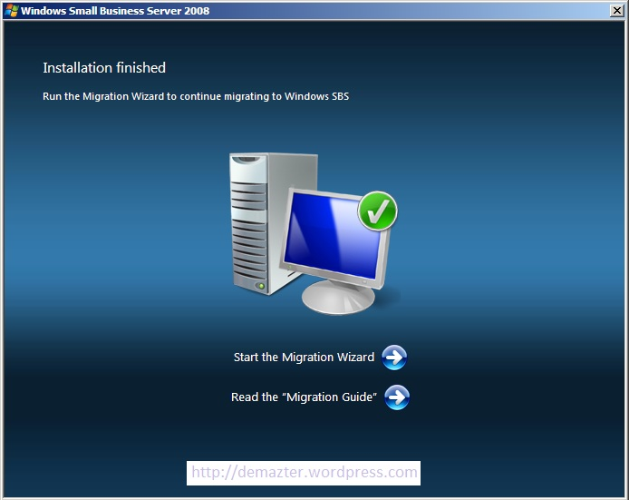 Windows small business server 2003 help corona windows 8 support