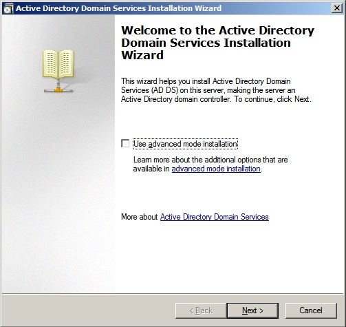 Migrate Small Business Server 2003 to Exchange 2010 and Windows 2008 R2 (1/6)