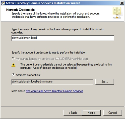 Migrate Small Business Server 2003 to Exchange 2010 and Windows 2008 R2 (3/6)