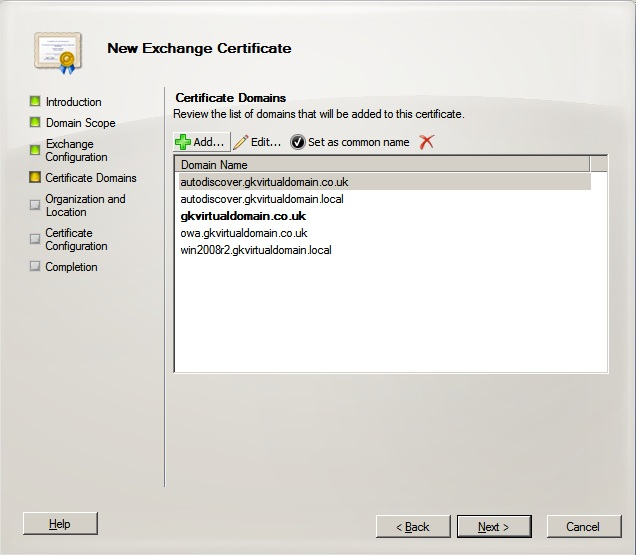 Exchange Server Demazters Blog Page 2