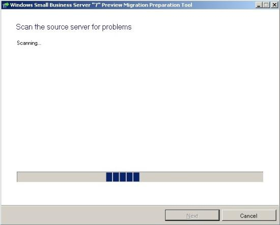 Migrate Small Business Server 2003 to Small Business Server 2011 ( SBS 2011 migration guide ) (5/6)