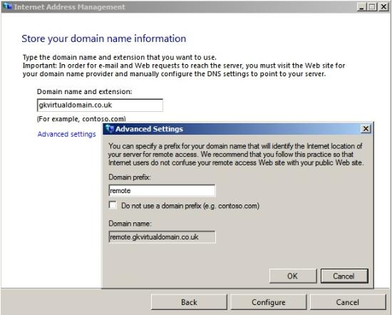 how to create a hyperlink without clicking control in outlook